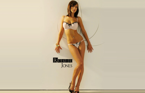 Rosie Jones by colorpilot