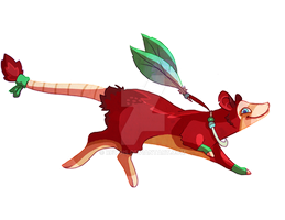 Adoptable Auction: CLOSED by revois