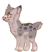 [Auction] .:Lynx design:. .Closed!. by coconuteIIa