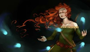 Merida by z-nao-factor