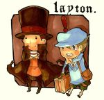 LAYTON. by chobble