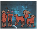Official Red Ref Full 2014 by CoyoteChalk