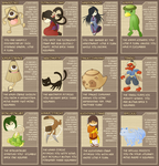 Cards cards cards by CubeWatermelon