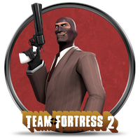Team Fortress 2(5) by Solobrus22