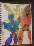 Now we're in trouble... by Star-Of-Cybertron