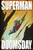 Superman Doomsday by kit-kit-kit