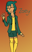 Zoey the Cyndaquil by Ol-Green-Nipples
