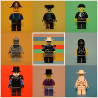 Project Lego by Warcof