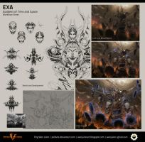 Exa - Workflow Sheet by poibuts