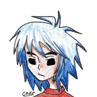 2D Picture by CadoTheInsaneFanGirl