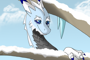 Arctic by FortuneSoul