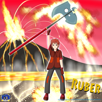 Ruber by RJAce1014