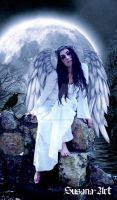 Archangel by SusanaDS-Stocks