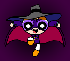 Darkwing Bunny by Death-Driver-5000