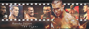Randy Orton by XxJer3mxX