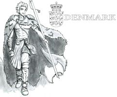 Denmark: The King of Scandinavia by DjRoguefire