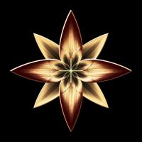Feanorian Star ~ for Feanor by iRISSIEL