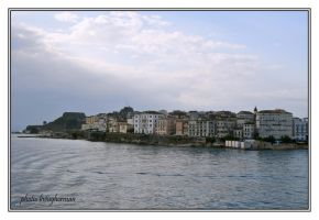 PORT OF CORFU 01 by liviugherman