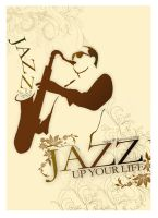 jazz up your life by Giemax