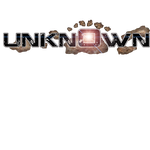 UNKNOWN logo by VizualiZe1