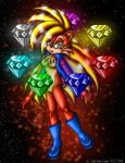 Super Sally by Jammerlee