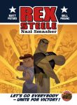 Rex Steele: Nazi Smasher by bpresing