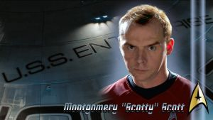 Scotty wallpaper by Balsavor