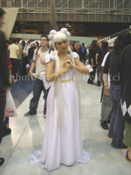 Princess Serenity by photocosplay