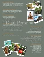 Study Abroad brochure Page 4 by Marvelguru