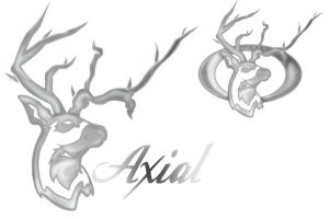 axial by kaloly