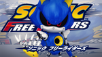 Sonic Free Riders: Metal Sonic [21] by Light-Rock