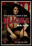 Dracula A.D. 1972 by Drochfuil