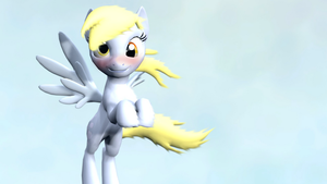 gmod - Derpy Hooves by Stormbadger