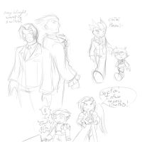 PW: Random lawyer scribbles by galaxyofgover