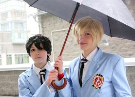 Ouran1 by Haruhi-tyan