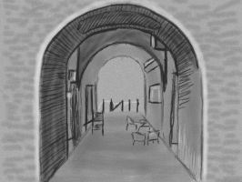 Archway by Doitean