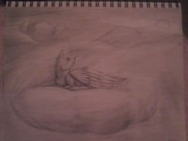.:Cloud Bed:. by mudnoseandleafstorm
