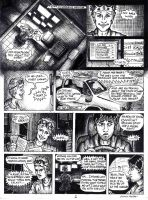 A Horrible Story: ch.2 p.1 by Sketch-Zap