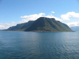 Outer Islands of norway by Jezhawk-stock
