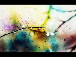 I dream in color... by Suvetar