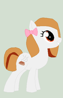 Cinnamon Pony Adoptable -closed- by Dulcet-Adopts