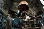 Little rusty planet by bubus666