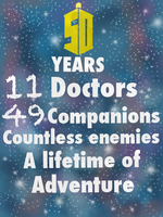 50 years of pure awesome by Mr-Saxon