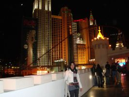 photo in Las Vegas by lumluma