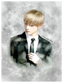 TaeTae by Noonday-Sun