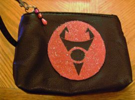 Irken Purse by Ms-Mordant