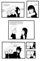 Arranged Marriage Page 4 by xmizuwaterx