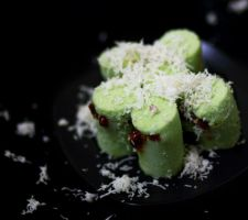 Kue Putu by msendy