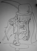 WIP Undertaker- Sonic Style by Iycecold