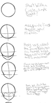 How to draw heads hoshi style by HavensGoneMad